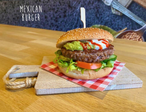 Eetwinkel Enzo - mexicanburger.